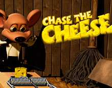 Chase the Cheese (Преследуй сыр)