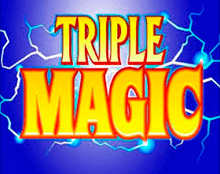 Triple Magic (Тройная Магия)