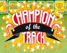 Champion Of The Track (Чемпионы Трека)