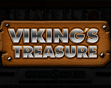 Viking's Treasure (Сокровища Викингов)