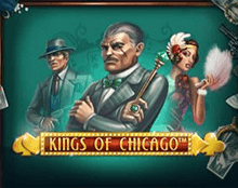 Kings Of Chicago (Короли Чикаго)