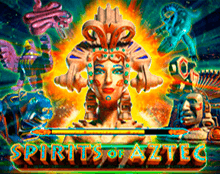 Spirits Of Aztec (Дух Ацтеков)